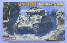 DRAGON 1/35 6548 M4(105) Howitzer Tank