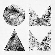 Beneath the Skin [Deluxe] [Digipak] - Of Monsters and Men (CD, 2015)
