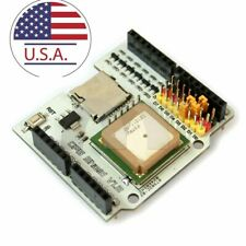 Fastrax UP501 GPS Receiver Module Shield V1.2 for Arduino
