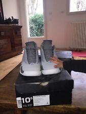 Air Jordan 14 Retro Wolf Grey SportBlue Size 8,5; 10,5;12(42; 44,5; 46)Deadstock