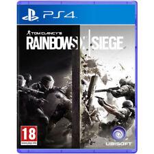Jeux vidéo anglais pour le jeu de tir Ubisoft