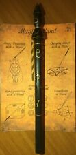 """Magic Scepter """"The Lord"""""""