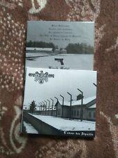 ELITISM-l'odeur des deportes-DIGIPACK-CD-black metal