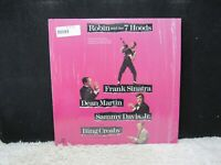 1964 Robin and the 7 Hoods LaserDisc, Widescreen Edition, Warner Home Video