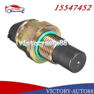 Speed Transmission Sensor Fit for Chevy GMC Cadillac Yukon Suburban Blazer SC131