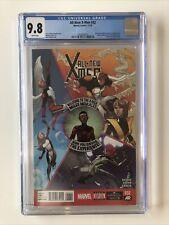 All-New X-Men #32 CGC 9.8 - Brian Michael Bendis - Miles Morales