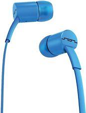 SOL Republic Jax In-Earphones – Noise Isolating,inc mic  colour blue