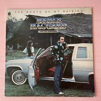 Merle Haggard And The Strangers ‎– The Roots Of My Raising LP (Capitol 133474)