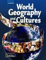 World Geography And Cultures - by Boehm