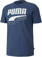 PUMA Rebel Bold Brand Logo T-Shirt - Casual clothes