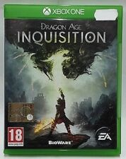 Dragon Age Inquisition - XBOX ONE - Microsoft Xbox One PAL