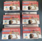 MEDca+Breastmilk+Storage+Bags%2C+100+Count%2C+BPA+Free+6oz+%2F+180ml+Lot+of+Six+Boxes
