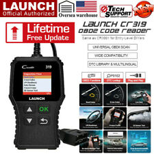 2020NEW! LAUNCH X431 Pro Auto Engine Code Reader OBD2 II Diagnostic Scanner Tool
