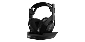 Astro A50 Gen 4 Wireless Gaming Headset - Black - PS4, PC & MAC (IL/RT6-14889...
