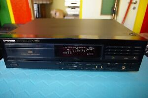 Pioneer PD 7300  (Only for Parts) Defekt