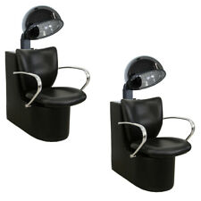 Beauty Salon Spa Equipment Dryer & Dryer Chair Package 2 x Dc-90 & Hd-64983