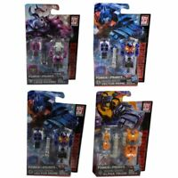 Hasbro Transformers Power of the Primes Prime Master with Decoy Armor ( New )
