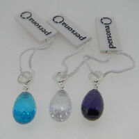 NEW PERSONA LOT OF 3 STERLING SILVER DANGLE CHARMS WITH TAGS  $165 RETAIL