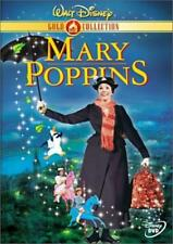 Mary Poppins (Gold Collection) DVD