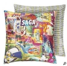 Designers Guild Christian Lacroix FASHION STORIES SAGA Cover 45x45cm CCCL00145