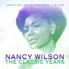 Nancy Wilson - Classic Years [New CD]