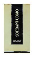 Luciano Soprani Soprani Uomo Eau De Toilette Spray 1.7Oz/50ml In Box