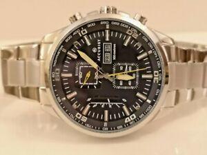 ACCURIST Chronograph 7005 rrp £150
