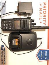 Motorola radio XPR 7550 UHF 403-512MHz