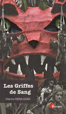 LES GRIFFES DE SANG Patrice Herr Sang roman livre