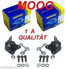 2 MOOG Traggelenke VW Audi Skoda Seat Golf 4,A3,Leon,Octavia,Bora New Beetle