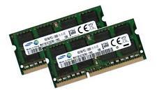 2x 8gb 16gb ddr3 di RAM 1600 MHz per APPLE iMac Retina 5k 2014 2015 Samsung ddr3l