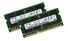2x 8GB 16GB DDR3 RAM 1600 Mhz für Apple iMac Retina 5K 2014 2015 Samsung DDR3L