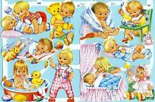 # GLANZBILDER #  MLP 1486, Babys, Klassiker von MLP