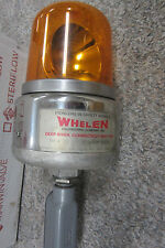 Used Whelen 33h Roto Beam Beacon