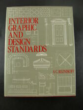 INTERIOR GRAPHIC AND DESIGN STANDARDS Reznikoff, SC 1st