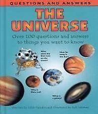 Universe (Mini Q & A)