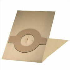 PACK OF 5 MENALUX D06 BAGS FITS KARCHER  FP303  FP306 FLOOR POLISHER DUSTBAGS
