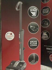 Hoover H-free C300 cordless vacuum cleaner  HFC32GI 001
