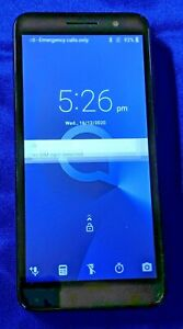 NEW 2019 ALCATEL 1 4G SMART CELL PHONE 8GB/1GB UNLOCKED