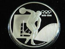 Olympia & Sport Münzen aus Frankreich