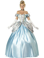 Adult Premium Enchanting Princess Costume SIZE S prop style 1053 GUESS Shoes 6,5