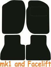 Land Rover Freelander mk1 & Facelift Tailored Deluxe Quality Car Mats 1997-2006
