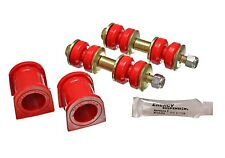 Energy 8.5130R Suspension Stabilizer Bar Bushing Kit Front