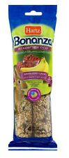 Hartz Bonanza Rabbit Treat Sticks Banana Berry