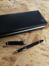 MONTBLANC Classic Pen Penna Roller (con astuccio)