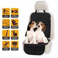 Tech Traders Car Seat Protector Guardian  Spill Stain Saver Dual Grip RRP £29.99