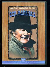 Der Marshall -- Western -- John Wayne -- DVD -