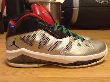 Air Jordan Melo M8 Advance Basketball Shoes 542240-084 Size 10.5