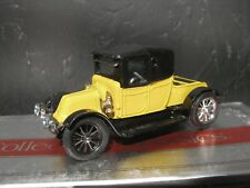 Vintage CORGI C862 1910 12/16 Renault - New in Box - Made in England
