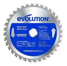 Evolution Evoblade - Lama TCT circolare da acciaio 180 mm